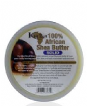 Kuza -100% African Shea Butter (SOLID) -277g